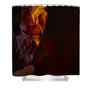 Antelope Canyon 29 Shower Curtain