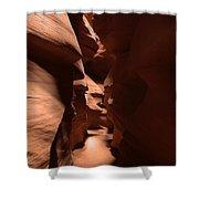 Antelope Canyon 7 Shower Curtain
