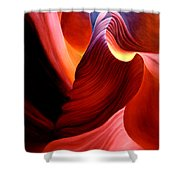 Antelope Magic Shower Curtain