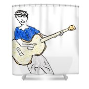 Any Requests Shower Curtain