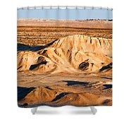Anza Borrego Coachella Valley By Diana Sainz Shower Curtain