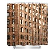 Apartment-apartments-more Apartments Shower Curtain