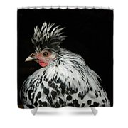 Appenzeller Pride Shower Curtain