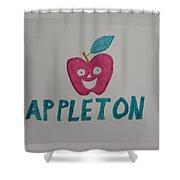 Appleton Shower Curtain