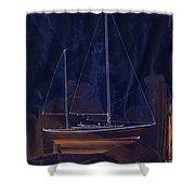 A.princess Shower Curtain