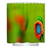 Arbitrary Shower Curtain