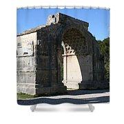 Arc De Thriumphe - St. Remy Shower Curtain