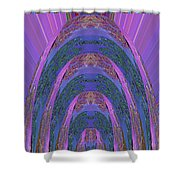 Arc Designs Sparkle Multicolor Rectangle Collage Vertical Show Using Navinjoshi Createe Textures And Shower Curtain