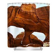 Arch 40 Shower Curtain