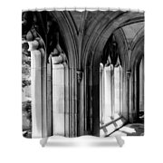 Arches Shower Curtain by Leeon Photo