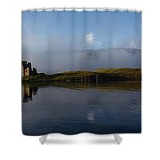 Ardvreck Castle Shower Curtain