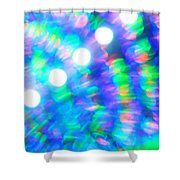Are You Experienced  Shower Curtain by Dazzle Zazz