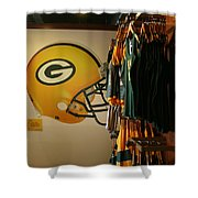 Are You Ready For Some Football ? Shower Curtain