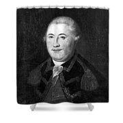 Armand Louis De Gontaut Shower Curtain