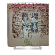 Art Therapy 104 Shower Curtain
