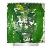 Art Therapy 173 Shower Curtain