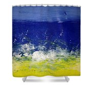 Art Therapy 174 Shower Curtain