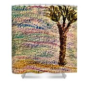 Art Therapy 177 Shower Curtain