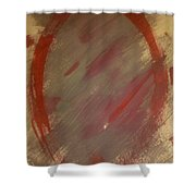Art Therapy 22 Shower Curtain