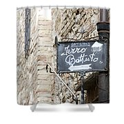 Artigiano - Tuscany Shower Curtain