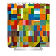 Artprize 2012 Shower Curtain
