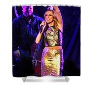 Ashley Monroe - 7392 Shower Curtain