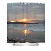 Ashokan Reservoir 33 Shower Curtain