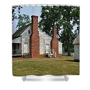 At Appomattox Shower Curtain