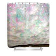 At The Car Wash 3 Shower Curtain