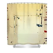 Atalaya Castle Shower Shower Curtain