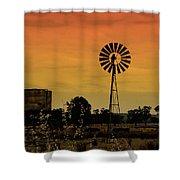 Aulbry Shower Curtain