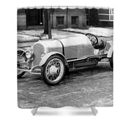 Automobile Disbrow, C1917 Shower Curtain