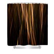 Autumn's Promise 12 Shower Curtain