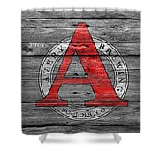 Avery Brewing Shower Curtain