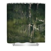 Avery Deep Shower Curtain