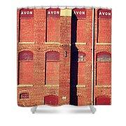 Avon Shower Curtain