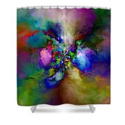 B497045 Shower Curtain