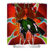 B497055 Shower Curtain