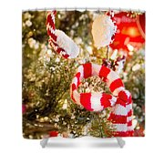 Baby It's Cold Outside Shower Curtain