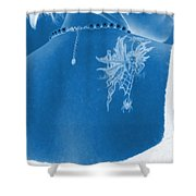 Back To Beauty Shower Curtain