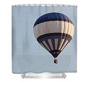 Balloon-bwb-7399 Shower Curtain