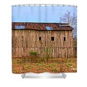 Barn 25 Shower Curtain