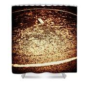 Baseball Field 29 Shower Curtain