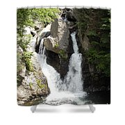 Bash Bish Falls 1 Shower Curtain