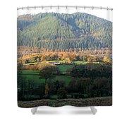 Bassenthwaite Shower Curtain