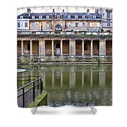 Bath Markets 8504 Shower Curtain