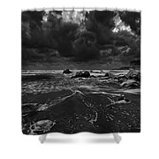 Beach 31 Shower Curtain