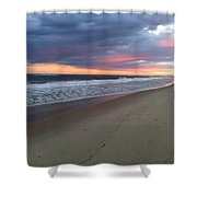 Beach Dreamin' Shower Curtain