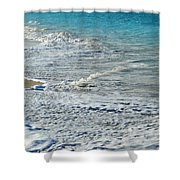 Beaches Shower Curtain