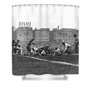 Bears Are 1933 Nfl Champions Shower Curtain
